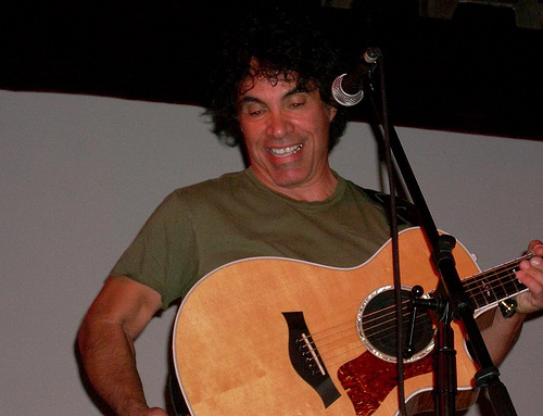 John Oates at The Bell House