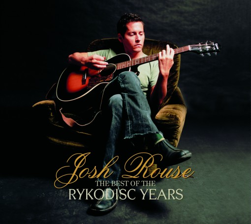 Josh Rouse - The Best of the Rykodisc Years