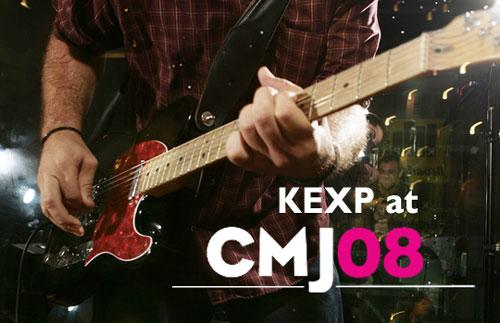 KEXP at CMJ