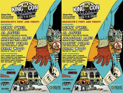KingCon Brooklyn