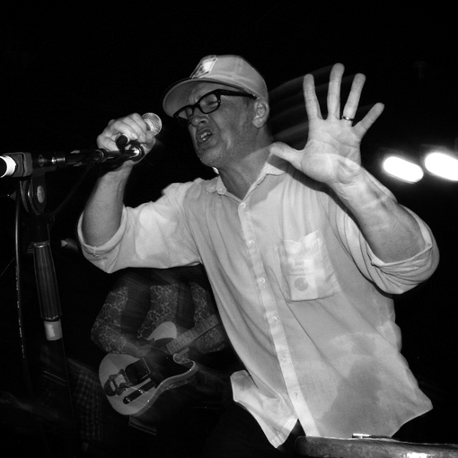 Lambchop at XX Merge