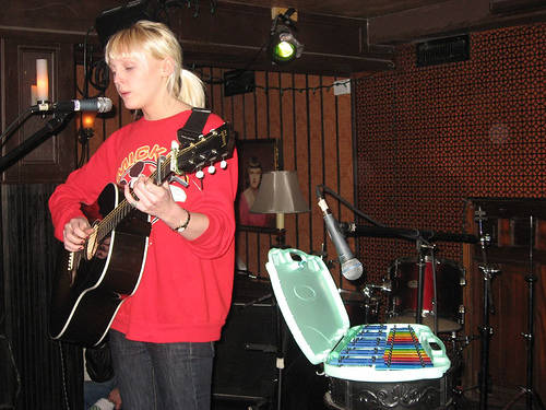 Laura Marling at Union Hall