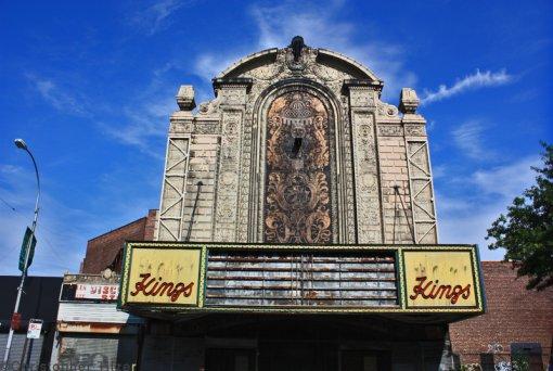 Loew's Kings