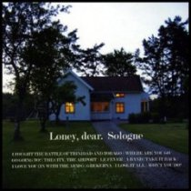 Loney, Dear - Sologne