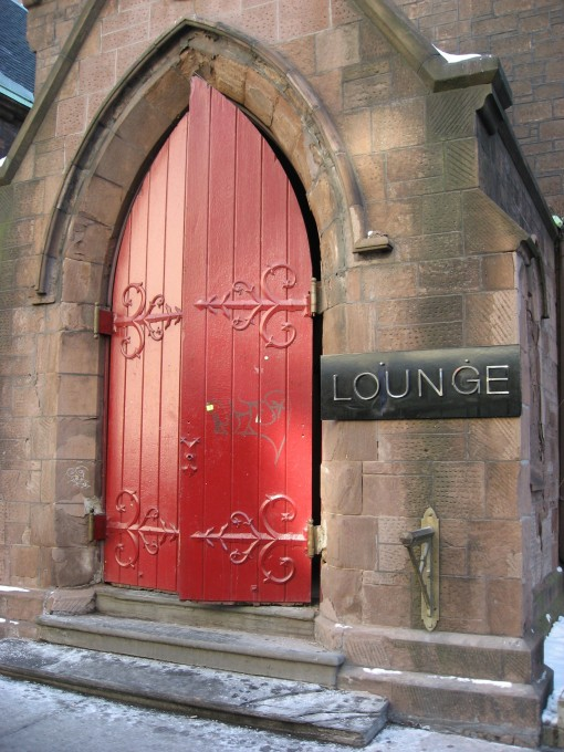 Lounge (formerly Avalon, formerly The Limelight)