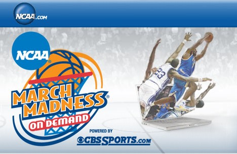 March Madness 2008