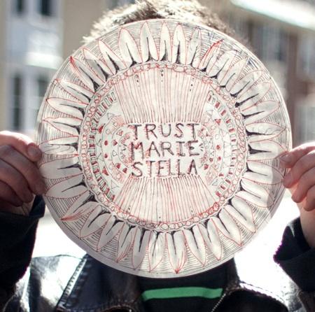 Marie Stella - Trust