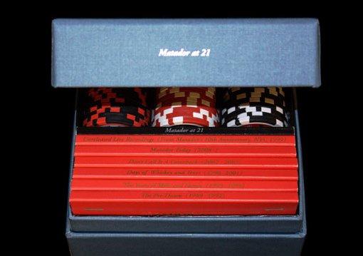 Matador 21 Box Set