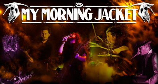 My Morning Jacket