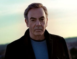 Neil Diamond Presale