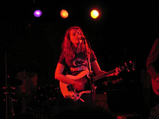 Neko Case at Southpaw