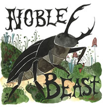 Noble Beast - Limited Edition