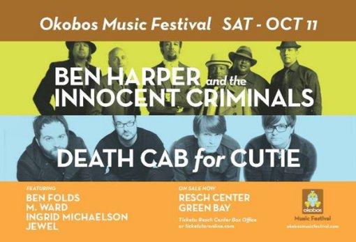 Okobos Music Festival