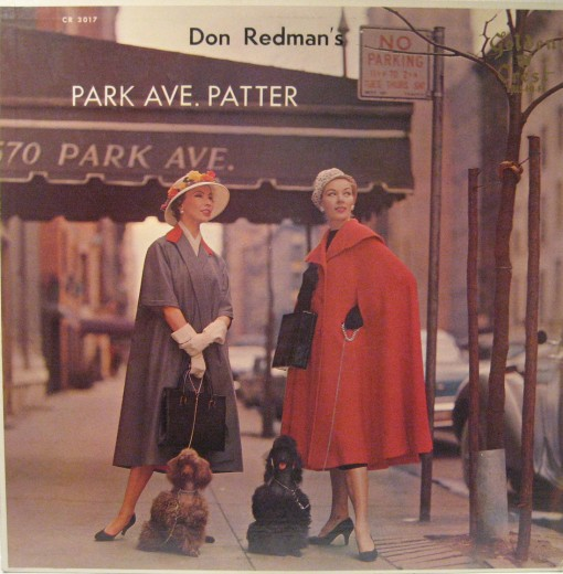 Don Redman's Park Ave Patter