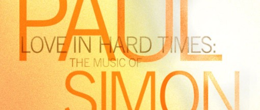 Paul Simon: Love In Hard Times