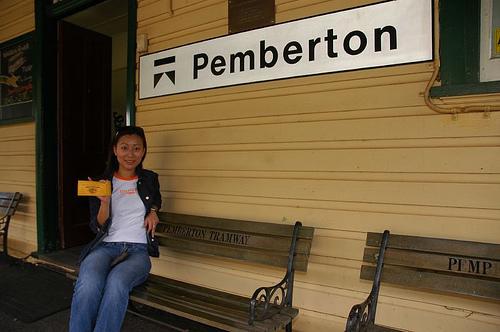 Pemberton, BC
