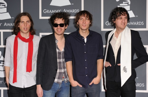 Phoenix at The Grammys