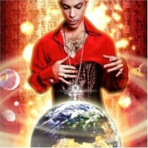 Prince - Planet Earth (If you lived in the UK this record would be free)