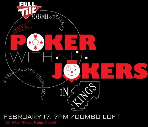 Poker Jokers