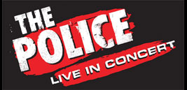 The Police Tour