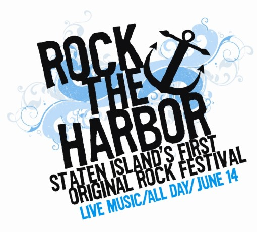 Rock The Harbor