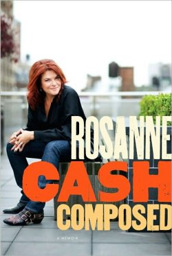Rosanne Cash - Composed
