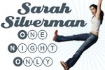 Sarah Silverman: One Night Only