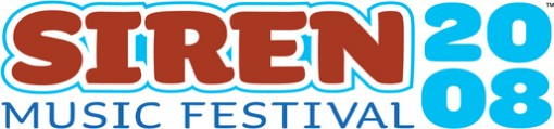 2008 Siren Music Festival