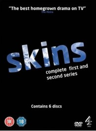 Skins Complete Series 1 and 2