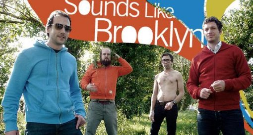 Sounds Like Brooklyn 2010