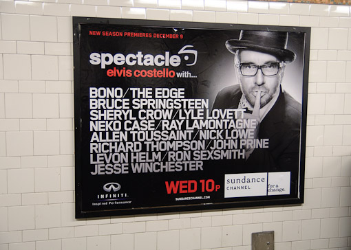Spectacle: Elvis Costello With... - Season 2