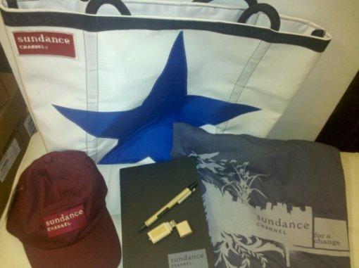 Sundance Prize Pack