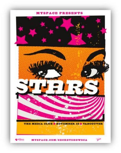 Stars Secret Show