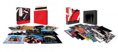 Rolling Stones Box Sets
