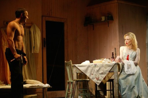 Streetcar Named Desire at BAM