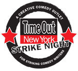 Strike Night