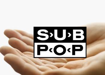 Sub Pop Scholarship