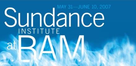 Sundance at BAM