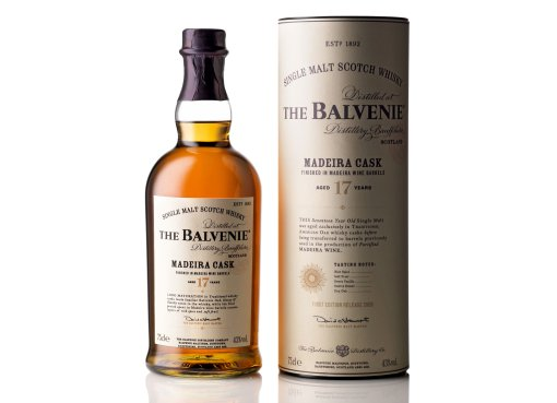 The Balvenie - 17 Year Old Madeira Cask