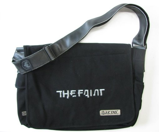 The Faint Dakine Shoulder Bag