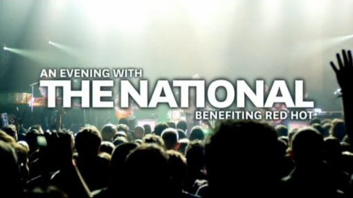 The National at BAM