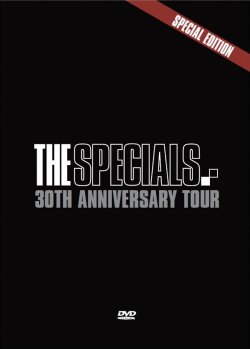 The Specials 30th Anniversary DVD