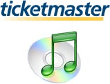 iTunes + Ticketmaster
