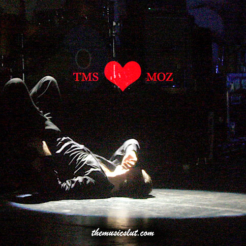 TMS Hearts Moz