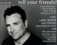 TYF! with Colin Quinn