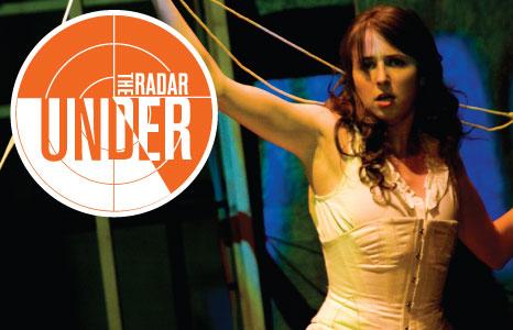 Under The Radar Festival