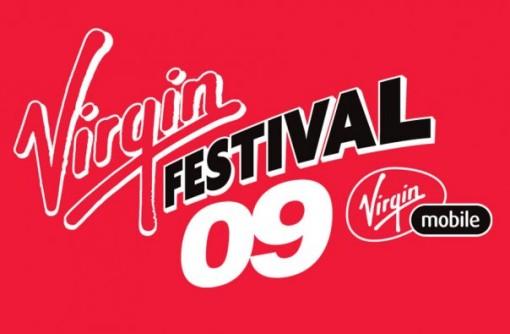 Virgin Festival 2009