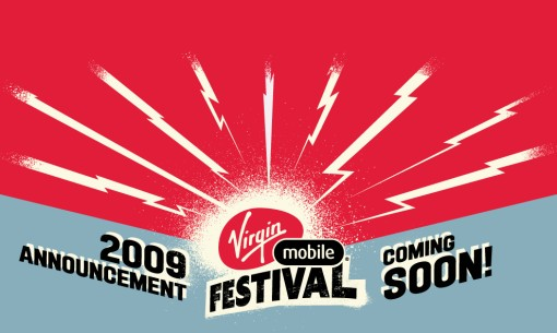 Virgin Mobile Festival 2009
