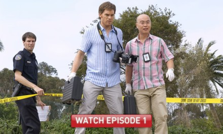 Click to Watch Dexter on Sho.com