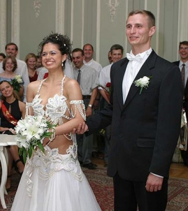 Priceless Wedding Dress